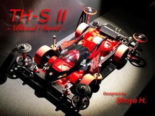 TH-S Ⅱ - Blood Devil -